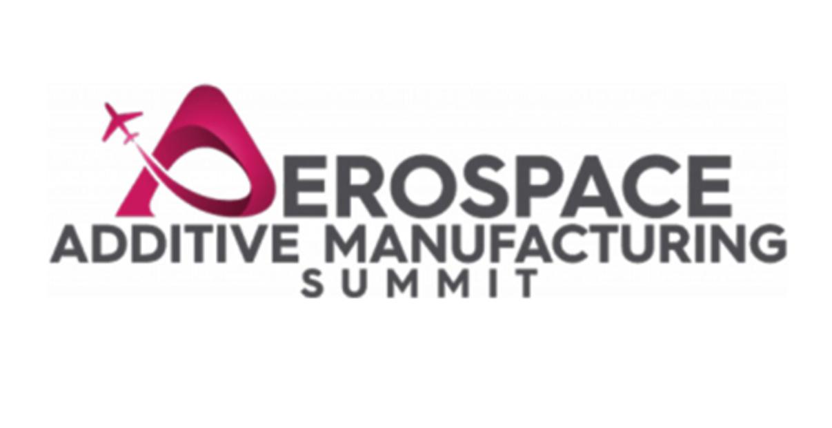 SEGNERE sera présent à l'Aerospace Additive Manufacturing Summit